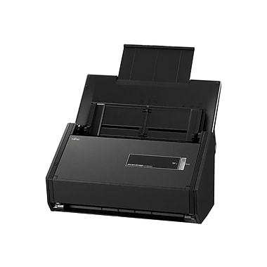 Fujitsu Scansnap Ix500 - Document Scanner - PA03656-B005