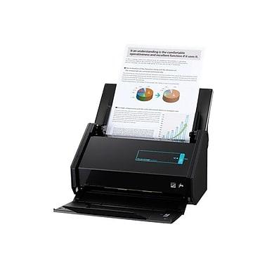 Fujitsu ScanSnap iX500 Deluxe Color Scanner