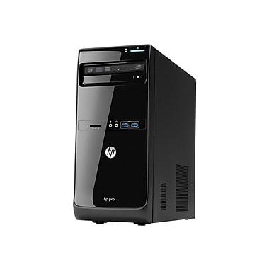 HP Pro 3500 - Pentium G2030 3 GHz - 2 GB - 500 GB