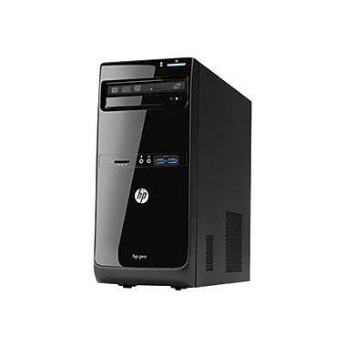 HP Pro 3500 - Core i5 3470 3.2 GHz - 4 GB - 500 GB