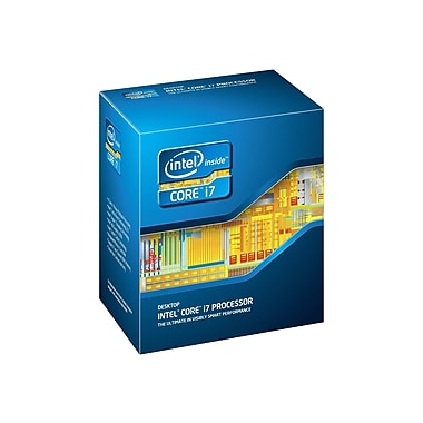 Intel® Core™ BX8064 Quad-Core Cache Hyper Threading i7-4770 3.4 GHz Processor