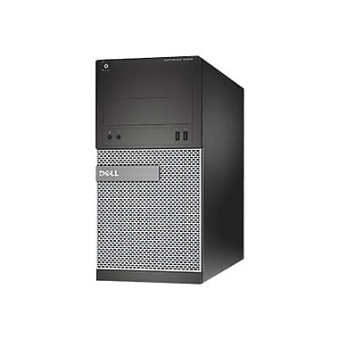 Dell OptiPlex 3020 - Core i5 4570 3.2 GHz - 8 GB - 1 TB