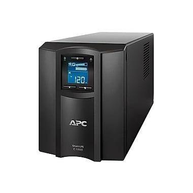 APC® SMC1000 Line Interactive 1 kVA Smart UPS