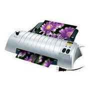 "3M Scotch® TL-901 Thermal Laminator, 9""(W), Gray, Up to 5 mil (T) Pouch"