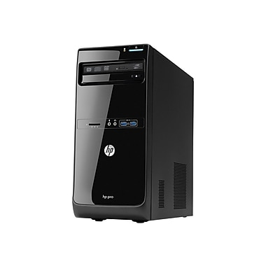HP Pro 3500 500 GB Desktop PC