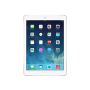 Apple® iPad Air 9.7 64GB iOS 7 AT&T Tablet, Silver