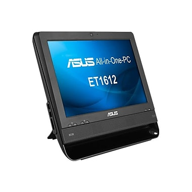 ASUS ET1612IUTS-B007C 320 GB All-in-One Touchscreen Desktop PC