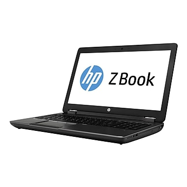HP ZBook 15 Mobile Workstation - 15.6in. - Core i7 4700MQ - Windows 7 Pro 64-bit / 8 Pro downgrade - 8 GB RAM - 500 GB HDD