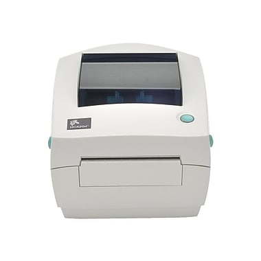 Zebra G Series GC420-200511-000 Desktop Label Printer