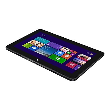 Dell Venue 11 Pro 462-3519, 10.8in. Tablet, 8 GB, Windows 8.1 Pro, Wi-Fi, Black
