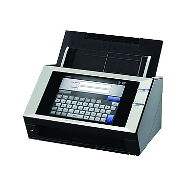 Fujitsu ScanSnap N1800 - document scanner