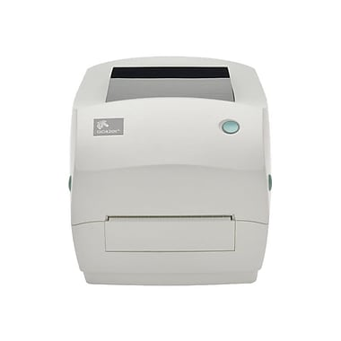 Zebra G Series GC420-100510-000 Desktop Label Printer