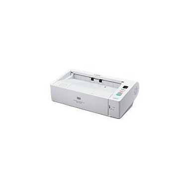Canon ImageFormula DR-M140 Document Scanner, White