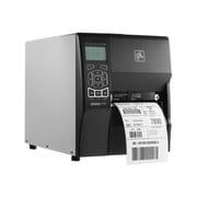 "Zebra® ZT230 6 in/s USB/Serial Direct Thermal/Thermal Transfer Printer, 4.5"" - 39"", 203 dpi"