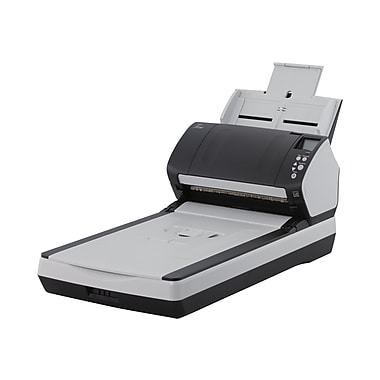 Fujitsu fi-7260 - document scanner