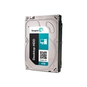 "Seagate® 4TB 5900 RPM 3 1/2"" Desktop Internal Hard Drive"