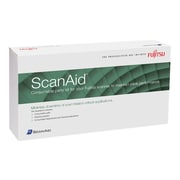 FUJITSU® ScanAid CG01000-524801 Scanner Service Kit for Scanner, fi-6140, 6240