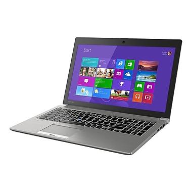 Toshiba Tecra Z50 - 15.6in. - Core i7 4600U - Windows 7 (32/64 bits) - 8 GB RAM - 256 GB SSD