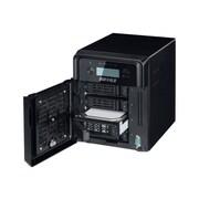Buffalo TeraStation 3400 NAS Server, 4 TB, 110-220 VAC