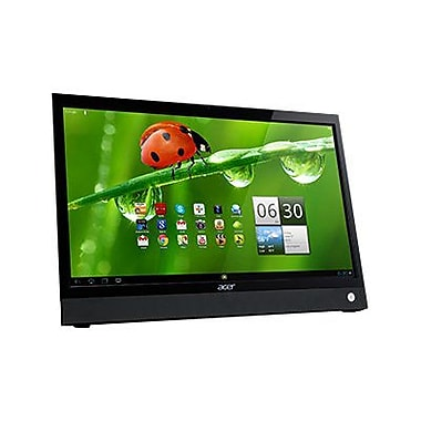 Acer Smart Display DA220HQL - OMAP4430 1 GHz - 1 GB - 0 GB - LED 21.5in.