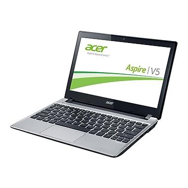 Acer Aspire V5-131-10174G50ass - 11.6in. - Celeron 1017U - Windows 8 64-bit - 4 GB RAM - 500 GB HDD