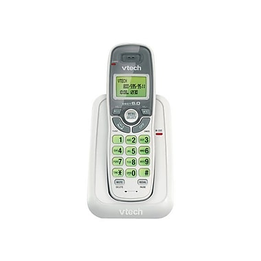 VTech® CS6114 Cordless Phone With Caller ID, 30 Name/Number
