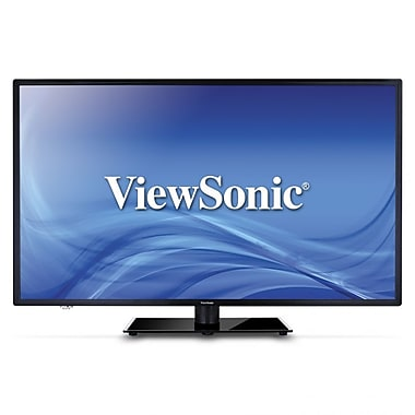 ViewSonic CDE3200-L 32in. Black LED-Backlit LCD Digital Signage, 3 HDMI