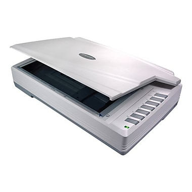 Plustek Opticpro A320 - Flatbed Scanner - 261-BBM21-C