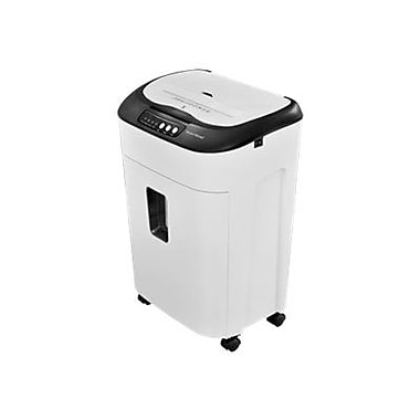Gear Head 60-Sheet Automatic Micro-Cut Shredder (PS8000MXW)