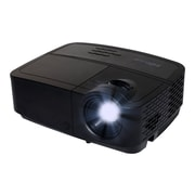 InFocus IN124A XGA Business Projector, Black