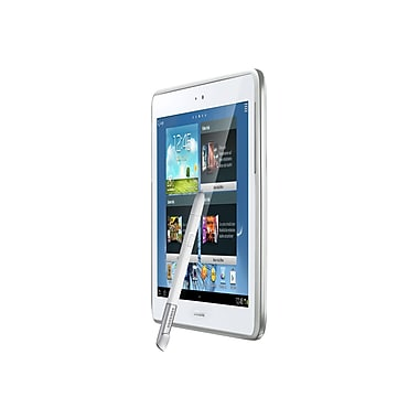 Samsung Galaxy Note® 10.1in. 16GB Android™ 4.3 Jelly Bean Tablet, White