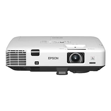 Epson V11H471020 XGA 1280 x 800px Business LCD Projector, White