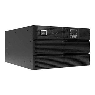 Liebert GXT3-10000RT208 10000VA Tower/Rack Mountable UPS