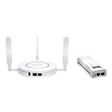 Sonicwall® 01-SSC-8577 SonicPoint-Ne Dual-Band With PoE Injector Wireless Access Point