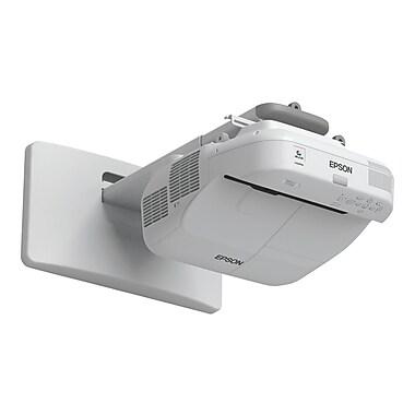 Epson® BrightLink Pro 1410 Wi LCD Projector, WXGA