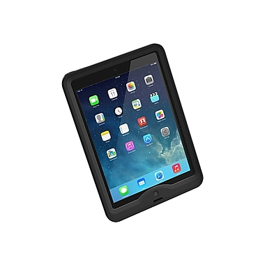 LIFEPROOF iPad Air Nuud Case