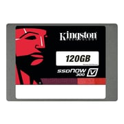 "Kingston® V300 120GB 2 1/2"" SATA Internal Solid State Drive, (SV300S37A/120G)"