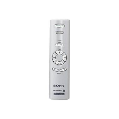 Sony® Under Cabinet Kitchen CD Clock Radio