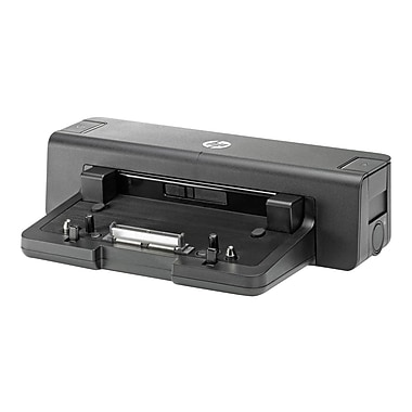 HP® RJ-45 USB Series 3 230 W Docking Station