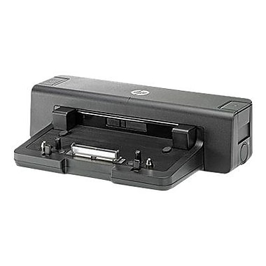 HP® RJ-45 USB 90W Docking Station For Notebook