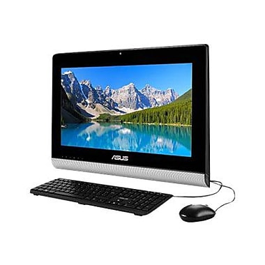 ASUS All-in-One PC ET2020AUKK - A series A4-5000 1.5 GHz - 4 GB - 500 GB - LED 19.5in.