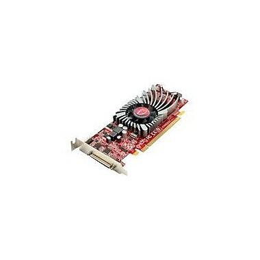 VisionTek® 900345 Radeon HD 5570 GPU Graphic Card With ATI Chipset, 1GB DDR3 SDRAM