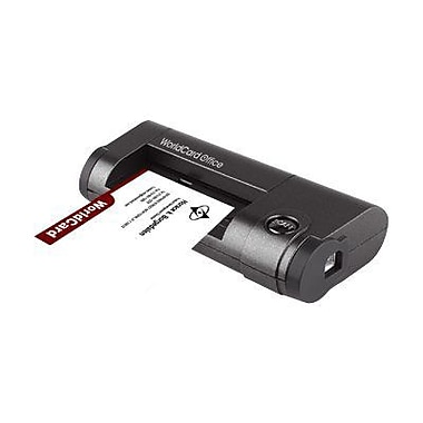 Penpower Worldcard Office - Sheetfed Scanner - SWOCR0037