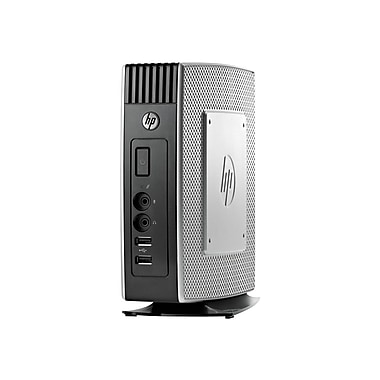 HP® E4S24AT Thin Client, 1 GHz 1GB flash / 4GB RAM