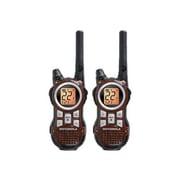 Motorola MR350TPR Talkabout 2-Way Radio, 121 Privacy Code