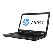 HP ZBook 14 Mobile Workstation - 14 - Core i5 4300U - Windows 7 Pro 64-bit / 8 Pro downgrade - 8 GB RAM - 750 GB HDD