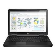 Dell Latitude E5540 - 15.6 - Core i5 4300U - Windows 7 Pro 64-bit / 8 Pro 64-bit - 8 GB RAM - 500 GB Hybrid Drive