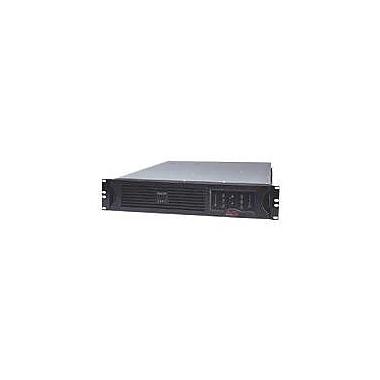 APC® SUA2200RM2U Smart UPS, 2200 VA