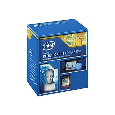 Intel® Core i3-4130 Dual-Core™ LGA1150 3.4GHz Processor