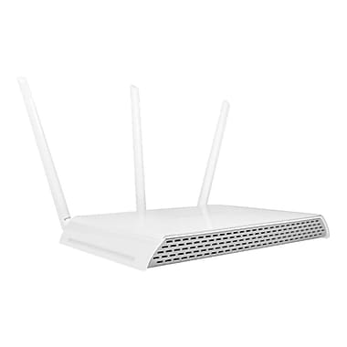 Amped Wireless® REA20 High Power 700 mW Dual Band AC Wi-Fi Range Extender